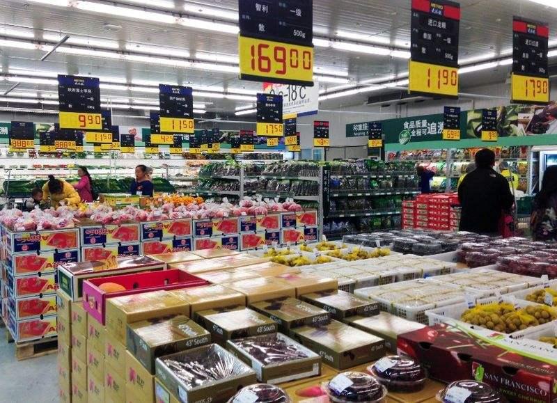 麦德龙超市被指卖过期蛋 消费者要求十倍赔偿遭拒