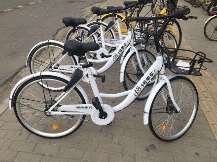 又一家共享单车企业倒闭 1号单车宣布停运
