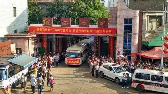 高考临近桃江四中肺结核事件曝光者尚不能回校:准备复读了