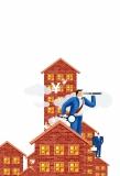 """坚持""""房住不炒""""明确推进房地产税立法 今年楼市""""风向""""已定"""