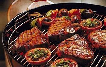 经常吃烤肉可能导致高血压风险增加17%