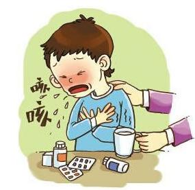咳嗽会咳出肺炎吗?孩子有这些情况赶快就医!