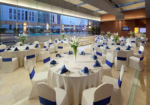 携多款超值婚宴套餐与丰富大奖,邀您相约春季婚博会
