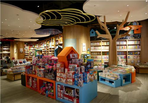 特色:中国最美书店,书籍种类丰富,300个免费座位 地址:深圳市宝安区图片