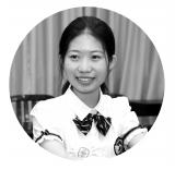 """华附女学霸研究""""共享单车""""捧国际大奖"""