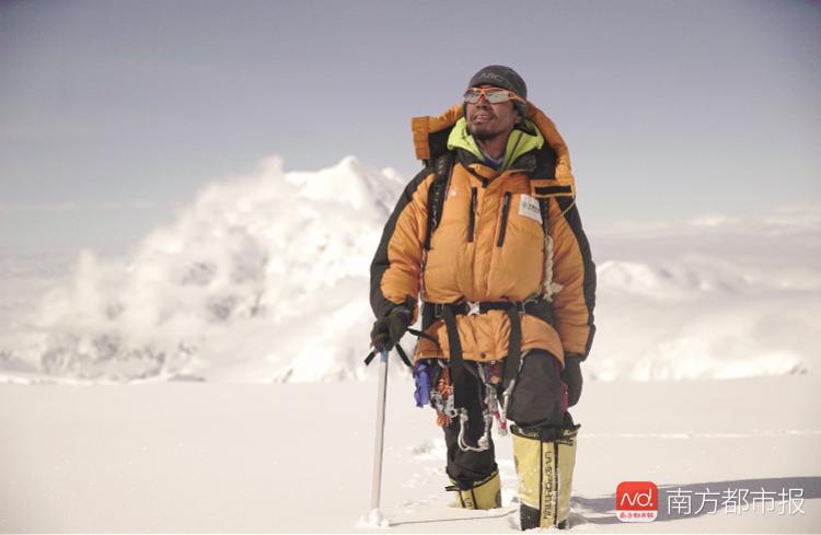 18年!他完成了人类登山探险的终极梦想