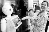 机器人帮你做手术?是真的!