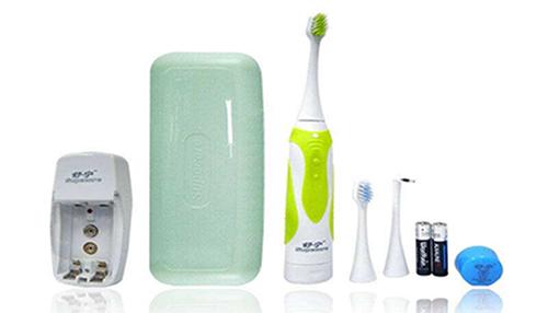 14款热销电动牙刷测试 7款获得五星