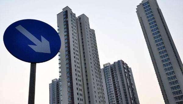 深圳新房价格连跌10个月