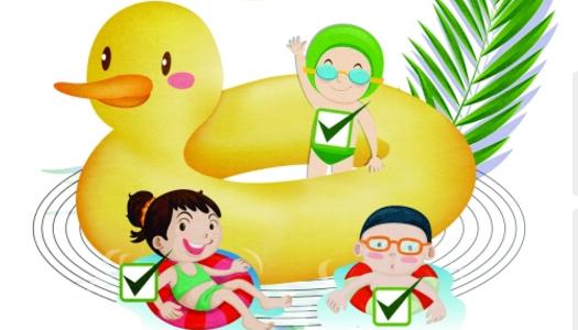 注意!李宁、迪卡侬儿童泳衣被指不合格