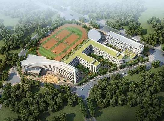 提供3000公办学位 福田保税区今年有两所新学校要开学啦