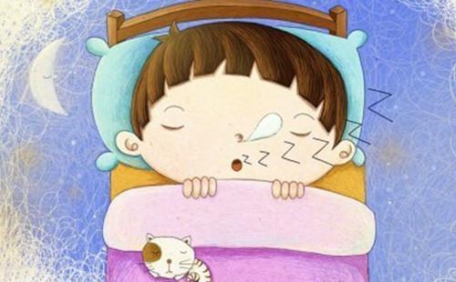 深圳12岁男孩越长越丑 原是睡觉打鼾引发