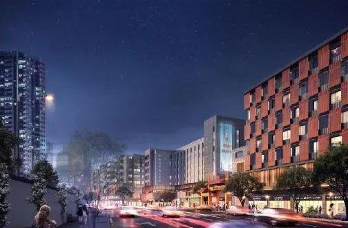 罗湖12个城中村列入综合整治 总投资超16亿元
