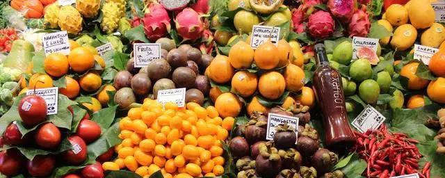 食物清洗指南:水果、大米、生肉、这样洗就对了