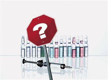 中药注射剂将走向何方?