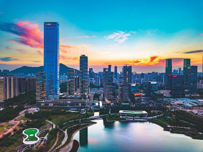 莱佛士酒店及度假酒店宣布在深圳推出全新地标