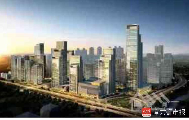 深圳网红盘再推新房,曾引排队离婚风波