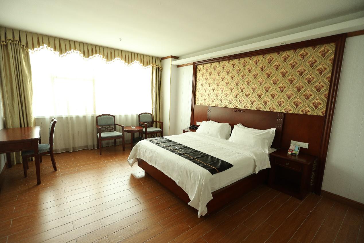 OYO酒店尊享品牌正式在深圳亮相