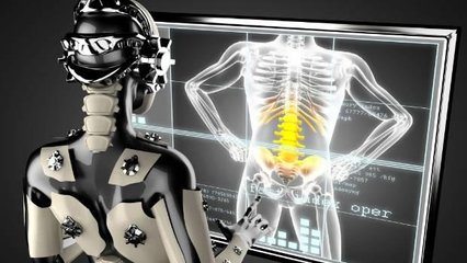 AI医疗火热的冷思考:侵犯病人隐私怎么办?