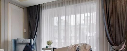 窗帘脏了不用拆不用洗,这样做比洗还干净!