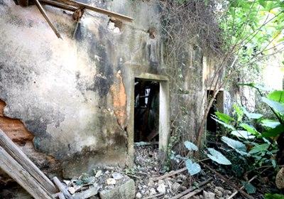破败的庭院、倒塌的围墙,深圳客家围保护困境
