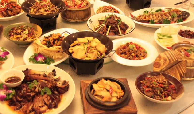 春节来临,传统美食怎么吃才健康?
