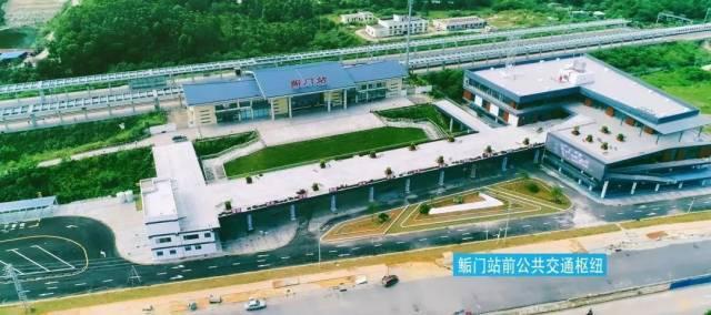 深圳市交通运输局深汕管理局揭牌成立