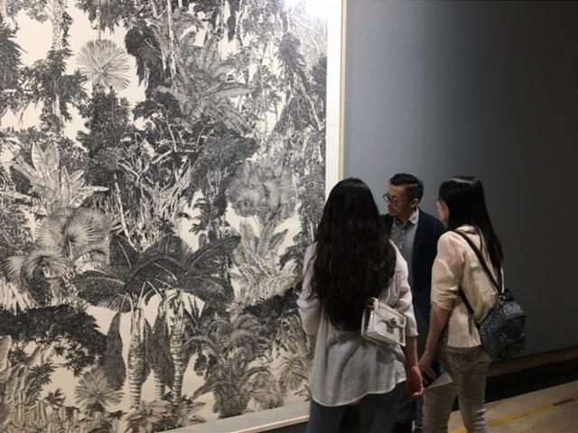 速看!2019深圳美术馆当代艺术展开幕