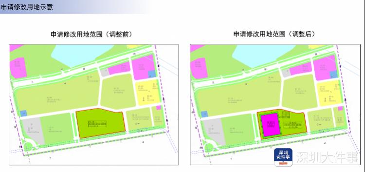 香蜜湖这块地或将建深圳改革开放展览馆