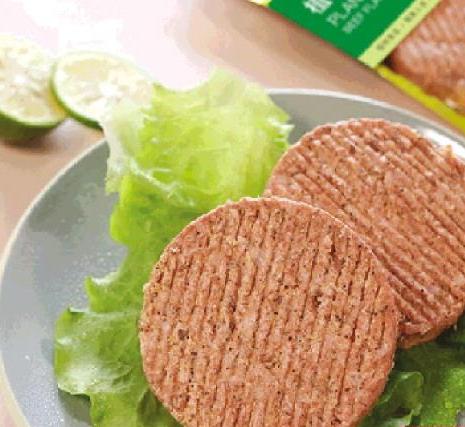 国内首款人造肉118元4片,你打算尝鲜吗?