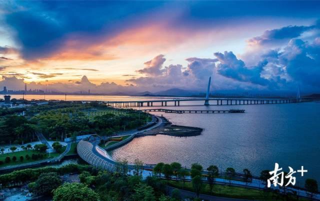 深圳将打造可持续发展的全球创新城市