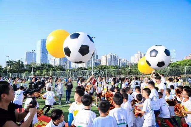 深圳公园迎精彩文化季活动
