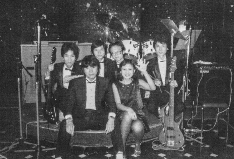 80年代,深圳歌舞厅往事