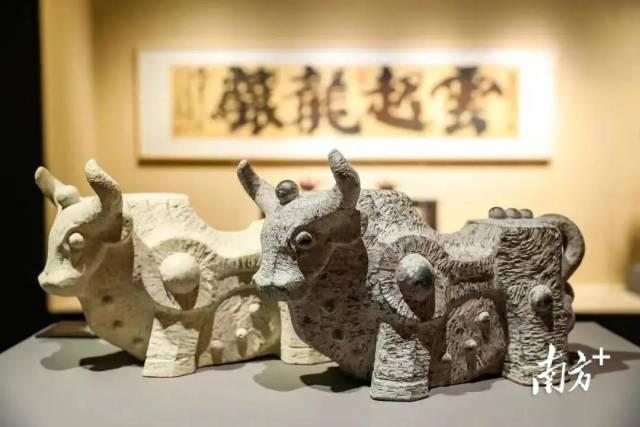 深圳南山博物馆冲上热搜!