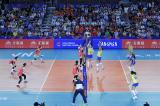 1.2018世界女排联赛总决赛将于6月27日南京开打,此前分站赛中国队最终以7胜8负积22分的战绩名列积分榜第九位,仅凭东道主的身份入围总决赛。这是无限极·2018世界排球联赛(广东·江门)比赛,中国女排仅获得1胜2负的成绩。