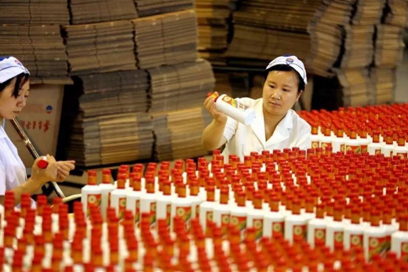 贵州茅台酒股份有限公司关于茅台酒市场价格说明的公告