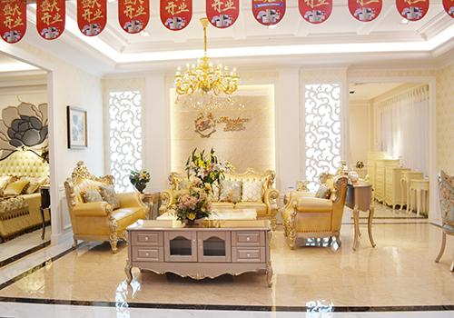福永红树湾欧美古典馆及儿童馆盛大开业