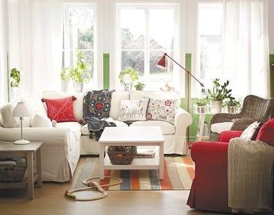 多变沙发,玩转极致空间