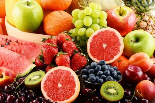 吃水果真的可以减肥?小心越吃越胖!