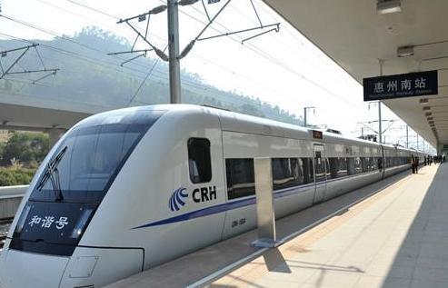 深圳地铁接驳惠州、深惠城轨,深莞惠经济圈传出若干重大利好