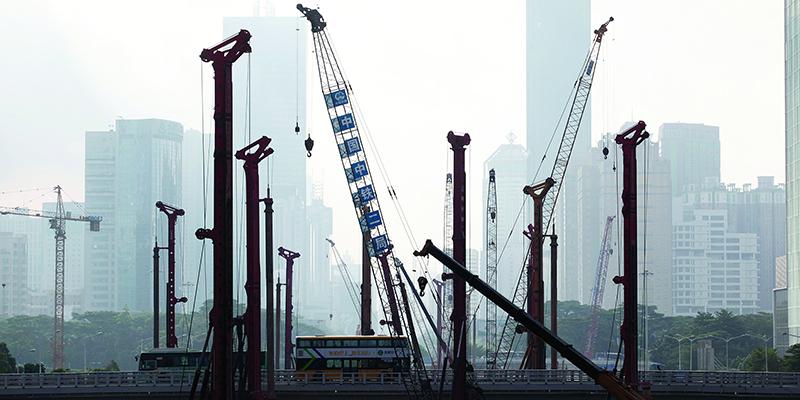深圳地铁三天挖断7根电缆 野蛮施工频发如何遏止