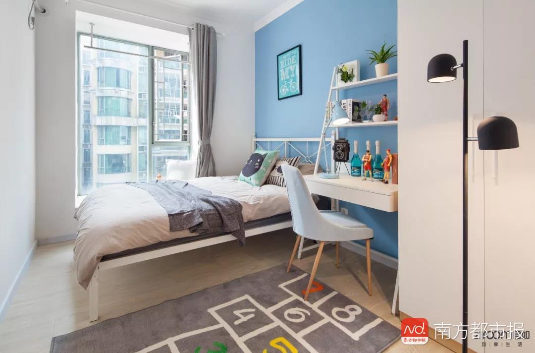 长租公寓抢滩广州:TA半年租了近8000套房!
