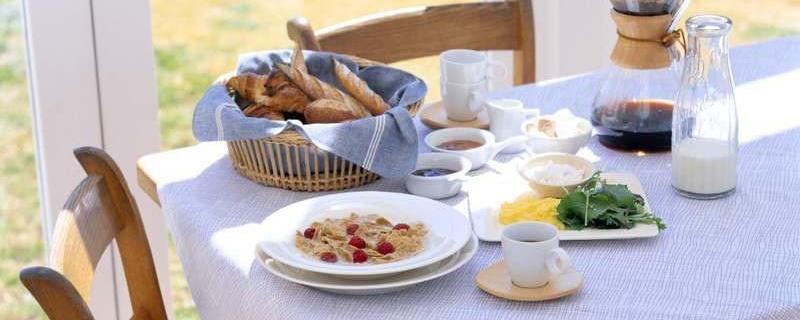 早餐最不该吃这3种东西!快看有没有你常吃的!