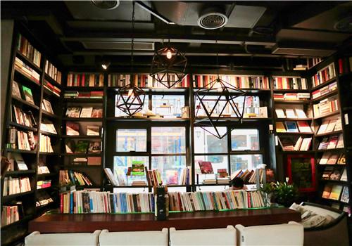 无极荣耀主管高颜值的独立书店 你去过哪家?