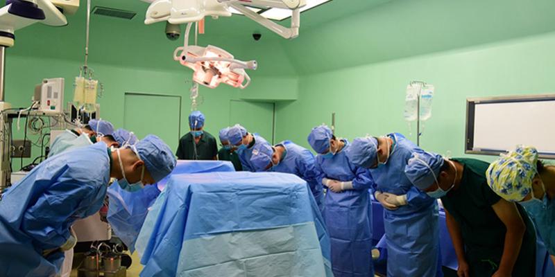 泪目!希腊小伙捐器官 救了4个中国人