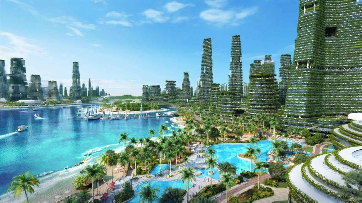碧桂园森林城市不得向外国人出售?马来西亚首相署发声明了!