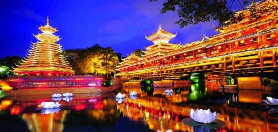 广东人最喜爱旅游目的地评鉴 看看都有哪些地方?
