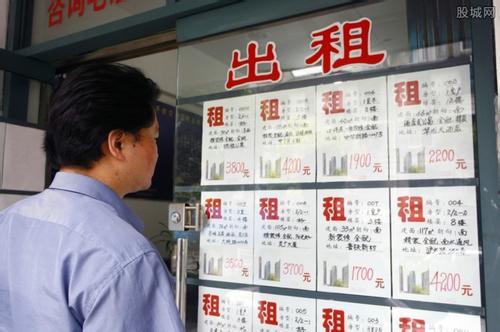 深圳上半年房租同比上涨一成多 逾四成租客住在龙岗宝安龙华三区