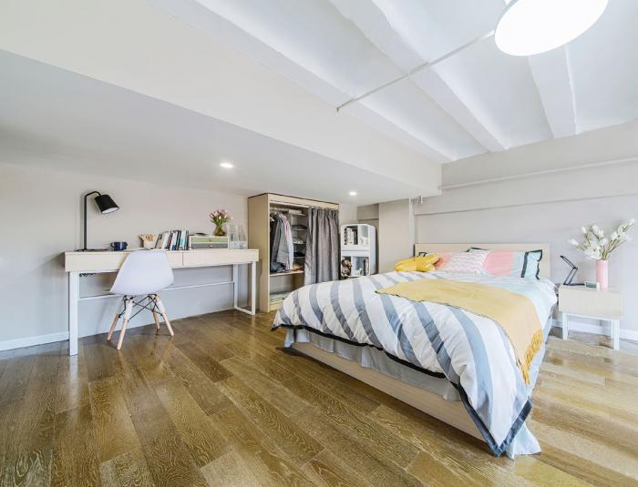 长租公寓装配规范正在制定,将于明年上半年实行