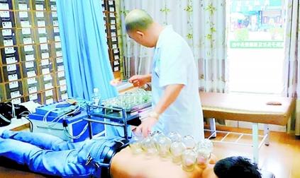 开发多种就医服务 居民小病不出社康